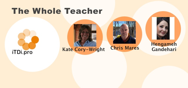 The Whole Teacher
