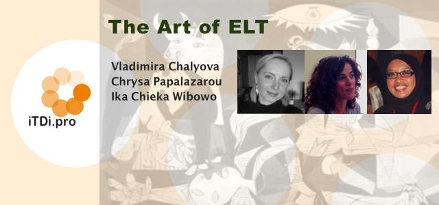 The Art of ELT