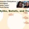 How does one separate the myths from the beliefs and get to the truth in ELT? In this issue Alexandra Chistyakova, Chris Mares, James Taylor, and Chuck Sandy tell the...