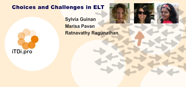 Choices and Challenges in ELT