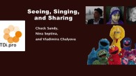 In this issue we present classic posts on Seeing, Singing, and Sharing by Chuck Sandy, Nina Septina, and Vladimira Chalyova. Please, read, enjoy, and share. Chuck Sandy Nina Septina Vladimira...