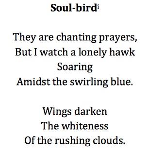 Soul Bird Fragment