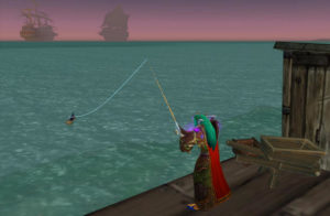 FishingWarcraft