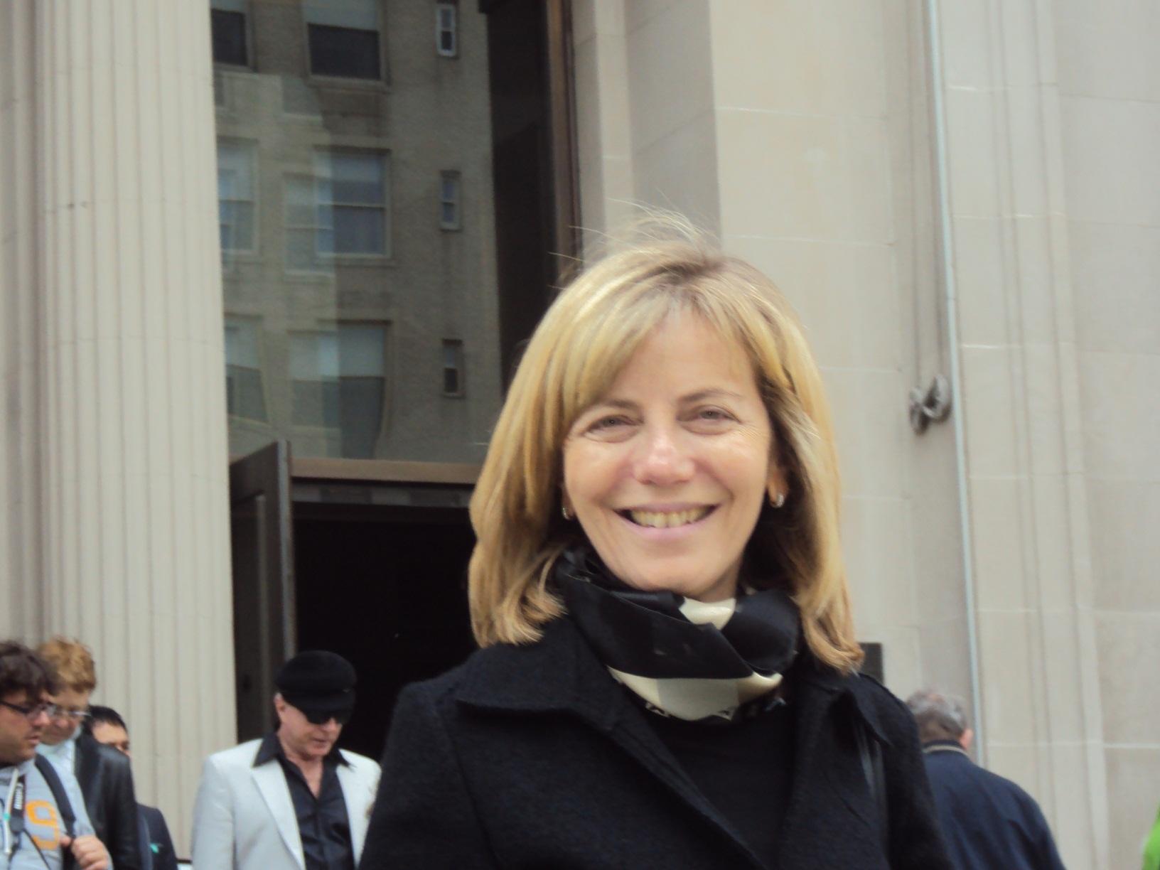 Debora Tebovich