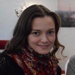 Alexandra Chistyakova