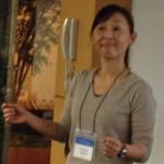 Chiyuki Yanase for blog profile