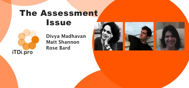 The Assessment Issue