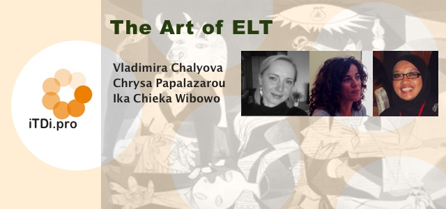 The Art of ELT