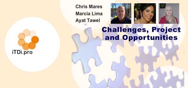 Challenges, Project and Opportunities