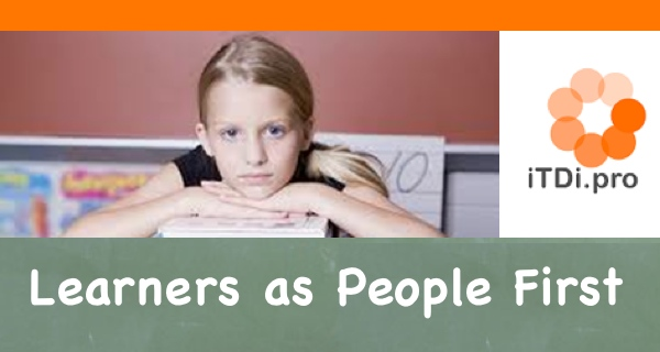 Learners as People First