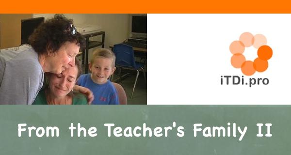 From the Teacher's Family II