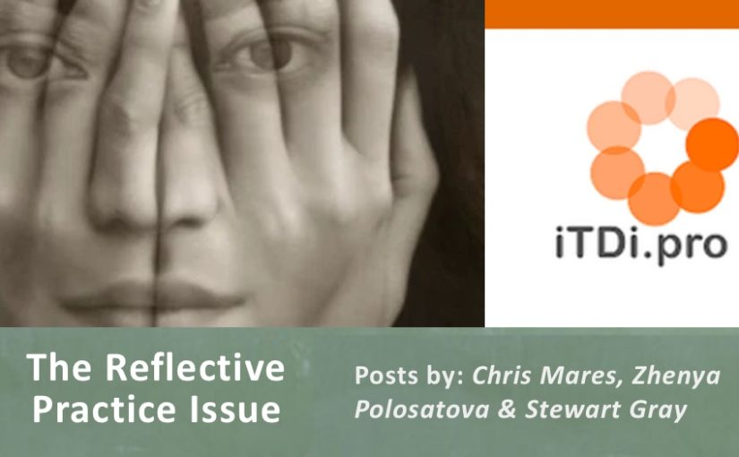 The Reflective Practice Issue