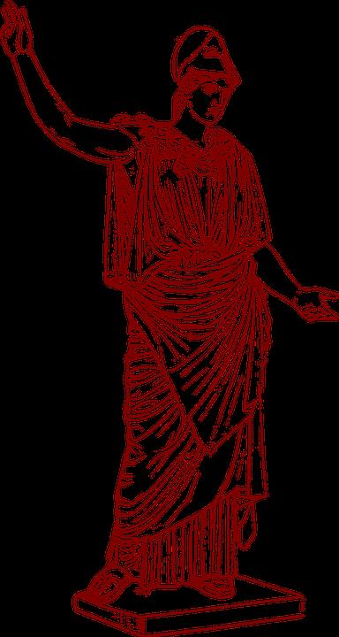 goddess-305105_960_720