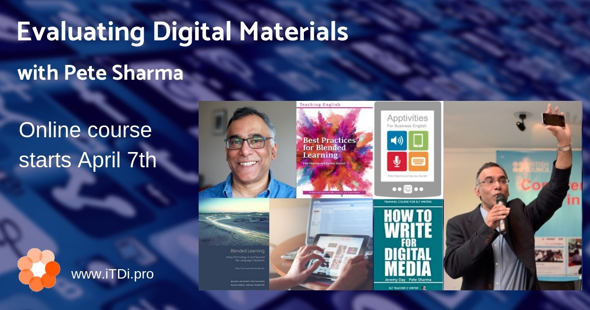 Evaluating Digital Materials