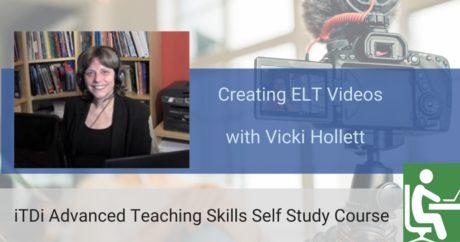 Creating ELT Videos