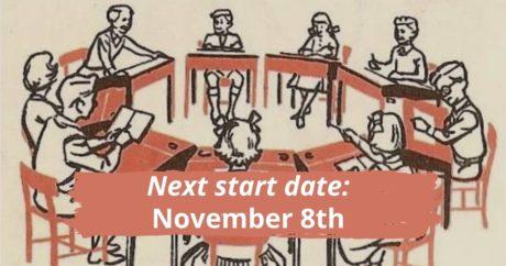 Dogme ELT November