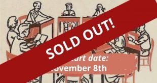 Dogme ELT November sold out
