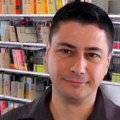 Marcos Benevides