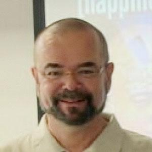 Marc Helgesen
