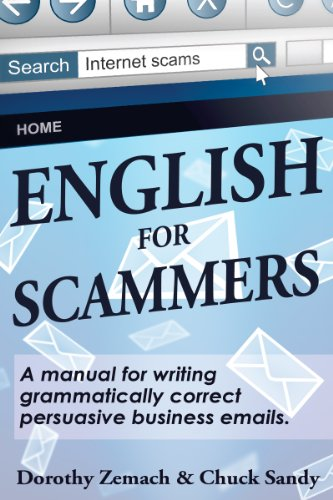 English for Scammers