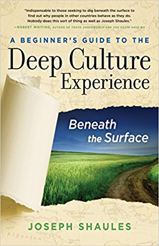 Beginners Guide to Deep Culture