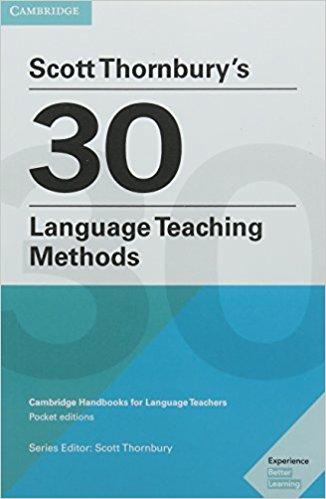 30 Language Teaching Methods