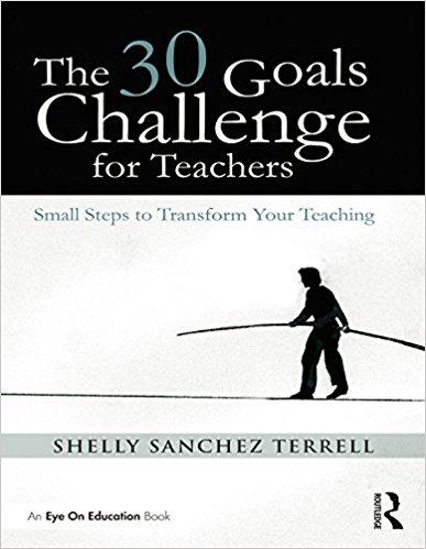 The 30 Goals Challenge