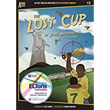 The Lost Cup