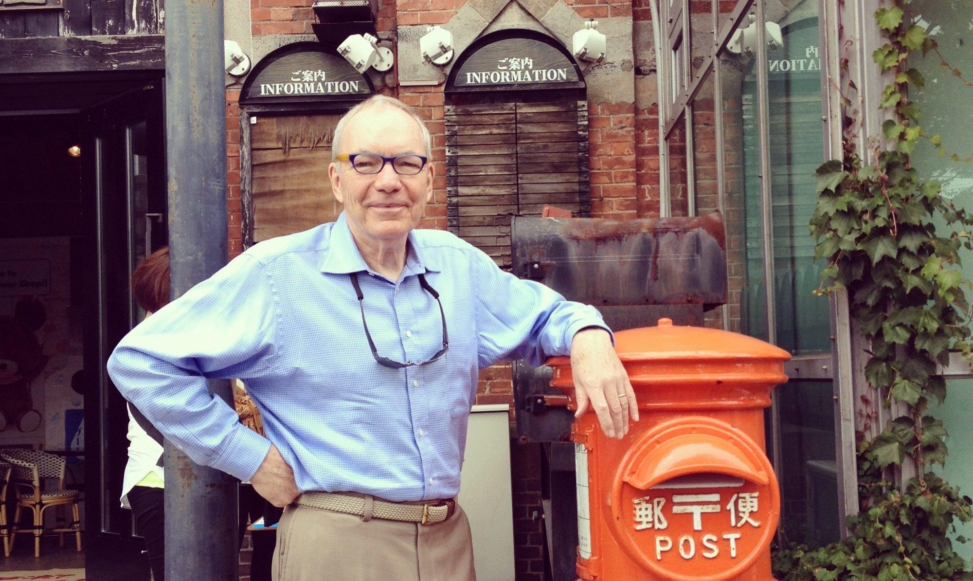 John F. Fanselow Post Box